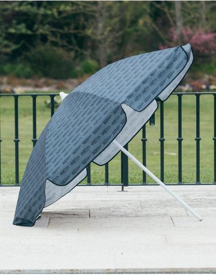 Espigas Pretas Beach Umbrella